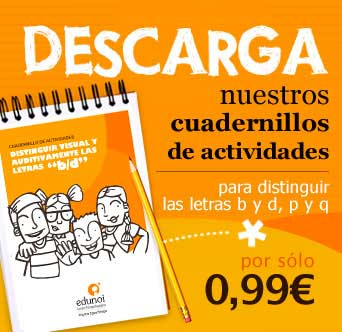 Descarga nuestros cuadernillos de actividades
