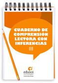 Cuaderno de comprensión lectora con inferencias II